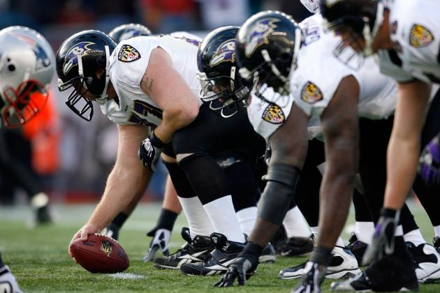 Baltimore Ravens Free Agency: What Happens Now After Not Signing Evan Mathis?