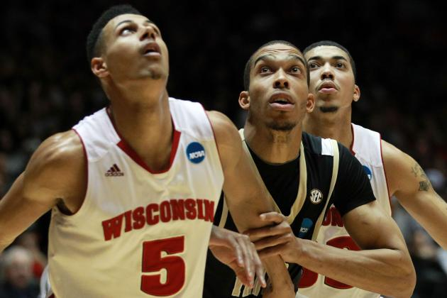 NCAA Scores: Why Wisconsin Victory Makes Syracuse a Favorite for Elite Eight
