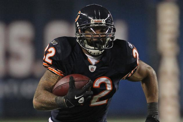NFL Rumors: Chicago Bears Must Get Matt Forte Locked in for Long Haul