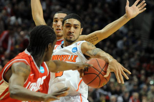 NCAA Tournament 2012: Live Scores, Highlights and Reaction for West Region
