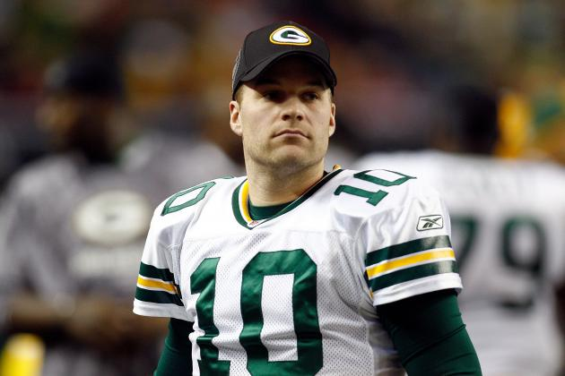 NFL Rumors: Miami Dolphins Can't Let Matt Flynn Leave Town Without a Contract