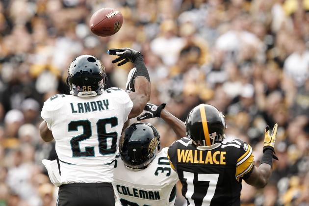 NFL Free Agents 2012: There Was Never a Market for Steelers WR Mike Wallace