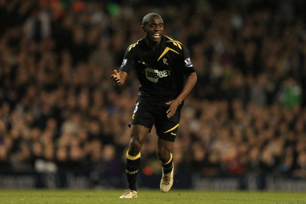 Fabrice Muamba: The Football World Offers Support for the Stricken Bolton Player