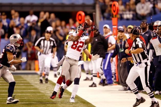 San Francisco 49ers: 49ers Sign Manningham, Add Wide Receiving Depth