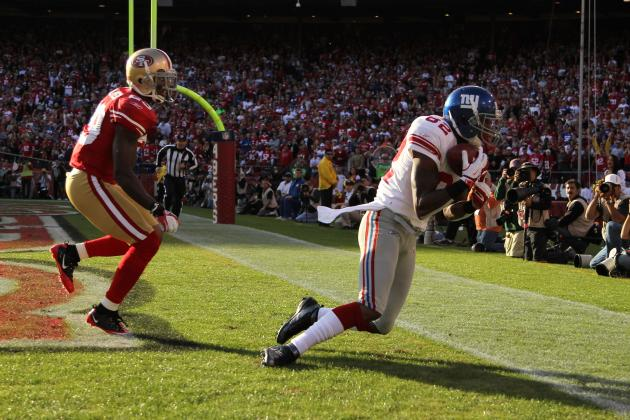 2012 NFL Free Agents: Mario Manningham a Brilliant Pickup for the 49ers