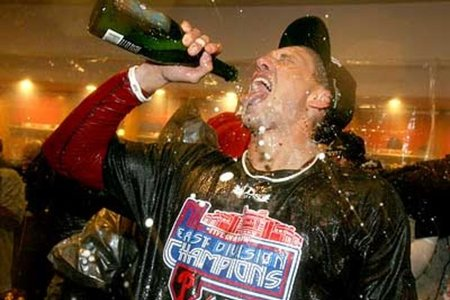 Philadelphia Phillies: 2012 National League East Predictions