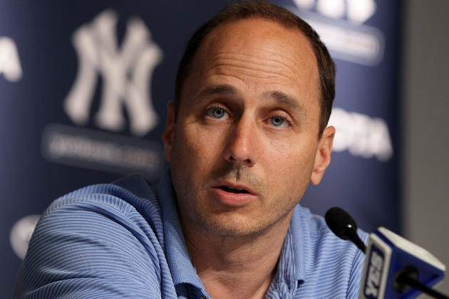 Toronto Blue Jays: Are They Starting to Get Into the Yankees' Head?