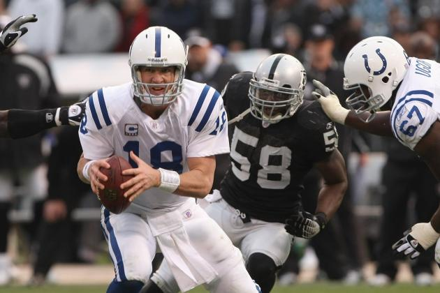 Peyton Manning and Denver: If It Happens, Oakland Must Respond