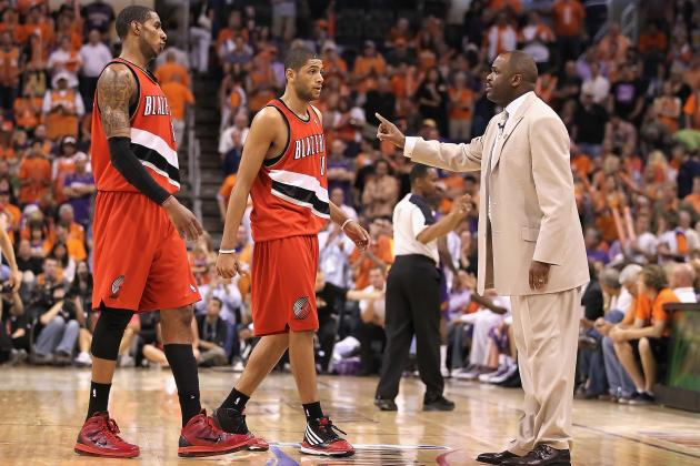 Why the Portland Trail Blazers Need a Major Overhaul