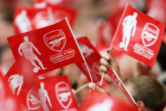 Arsenal History Part II:  Why Chelsea FC Is Not Fit to Tie Arsenal's Shoelaces