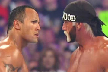 WWE News: The Rock Reflects on His Match at WrestleMania 18