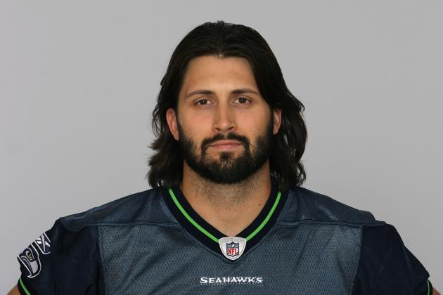 Seattle Seahawks: Charlie Whitehurst Teaching Us How to Fail Upwards