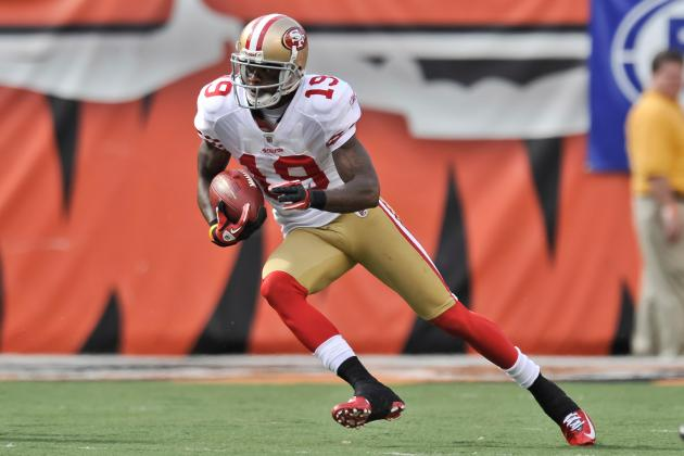 Baltimore Ravens Free Agency: Why the Team Must Sign Ted Ginn Jr.