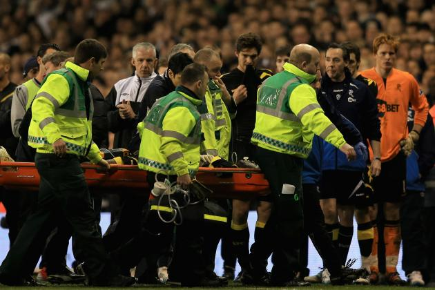 Fabrice Muamba Collapse Update: Postponing Bolton vs. Aston Villa Is Right Move