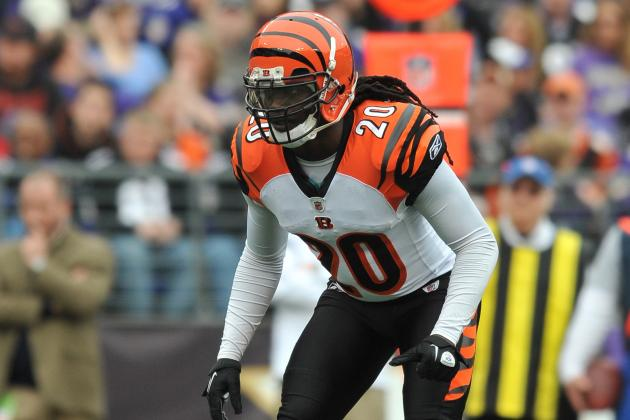 Cincinnati Bengals Free Agency: Reggie Nelson and Bengals Agree to a Deal