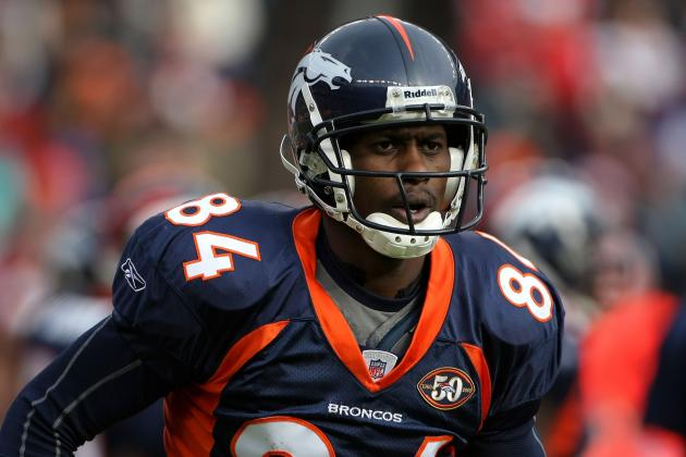 New England Patriots Make Biggest Move in Free Agency by Signing Brandon Lloyd