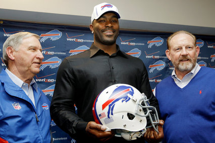 2012 NFL Free Agents: Breaking Down the Impact of Mario Williams