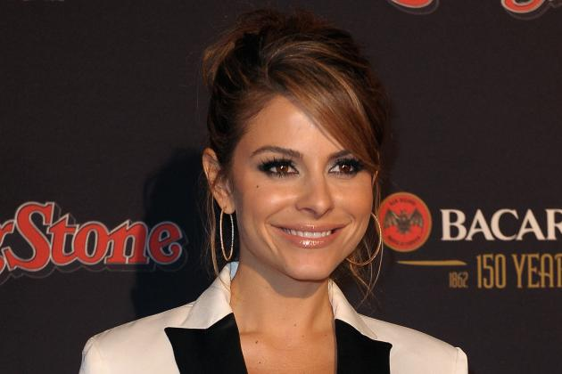 WWE WrestleMania 28: Maria Menounos Will Help Build the Divas Division
