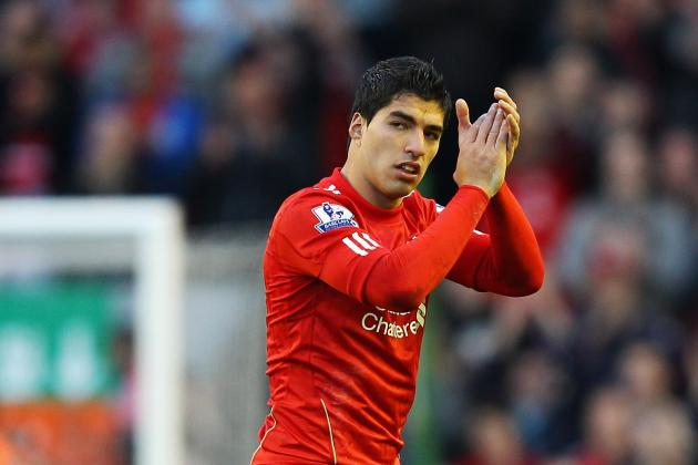 Luis Suarez: Is He Really as Good as People Think?