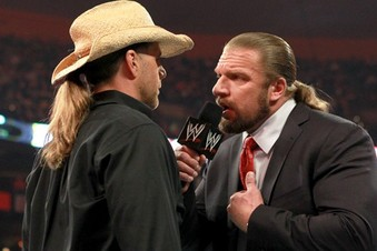 WWE Opinion: Why Shawn Michaels Is Better Than Triple H Is Important at WM28