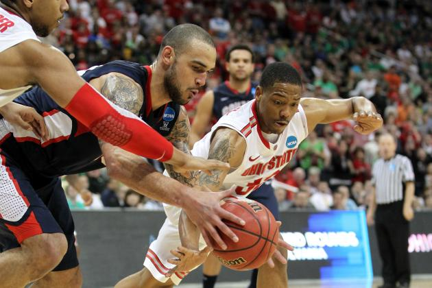 March Madness 2012: Ohio State and the Hottest Teams Entering the Sweet 16
