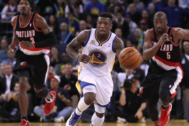 Fantasy Basketball: Start Golden State Warriors Nate Robinson at Point Guard