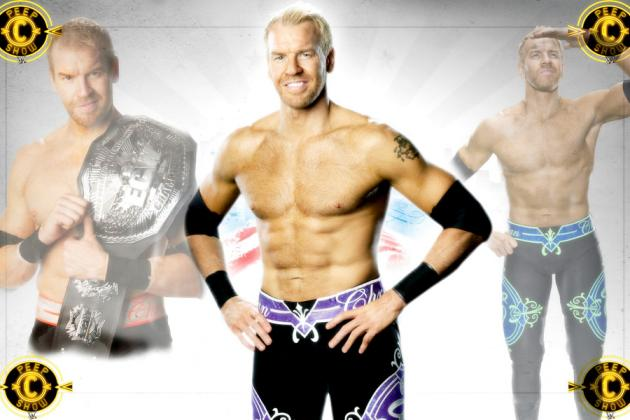 WrestleMania XXVIII: Plans for Christian Post-Mania, Possible Mania Spoilers