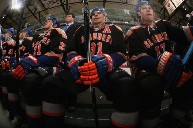 New York Islanders: It's Time to Prepare for the Next Season