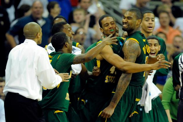 Norfolk State vs. Florida: 5 Reasons Why Spartans Memorable Run Ends Sunday