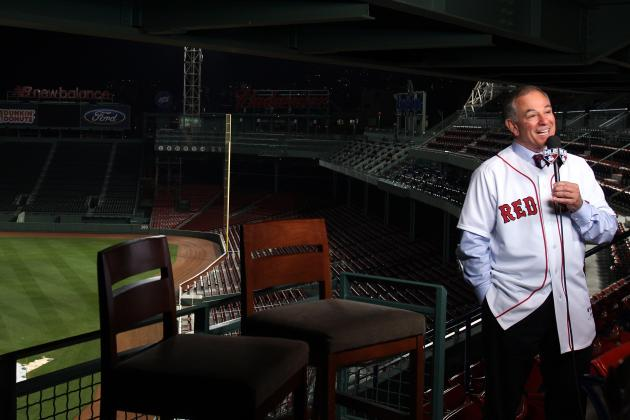Boston Red Sox Already in Trouble Thanks to Bobby Valentine