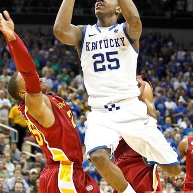 March Madness 2012: Kentucky Will Not Be Beaten with Stellar Play of Teague