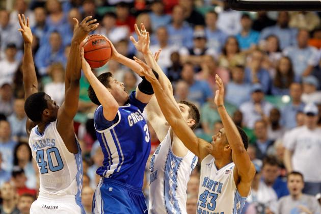 NCAA Tournament Results 2012: Biggest Takeaways from Top Seeds' Performances