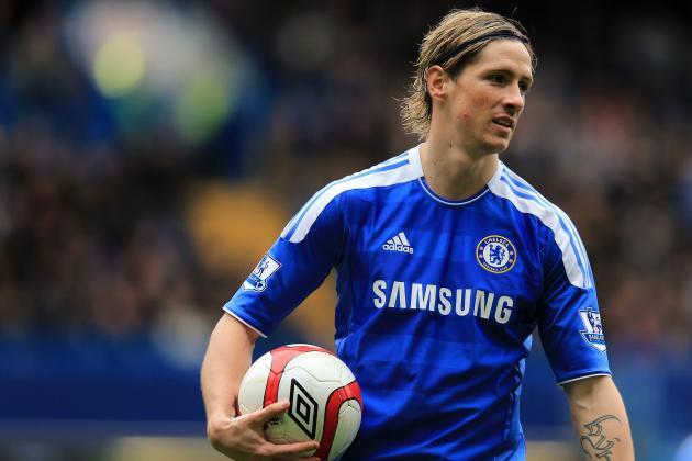 Fernando Torres' Performance Exemplifies Chelsea's Renaissance