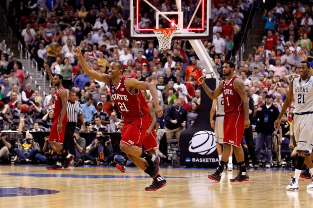 March Madness 2012: Teams Who Can't Be Considered Cinderellas Anymore