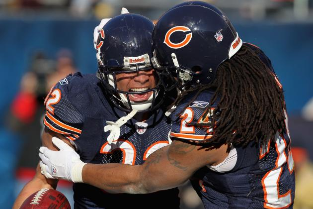 Chicago Bears: Analyzing the 2012 Schedule