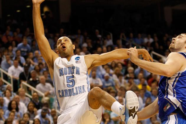 Kendall Marshall Injury: Updates on Tar Heels Star's Wrist Injury