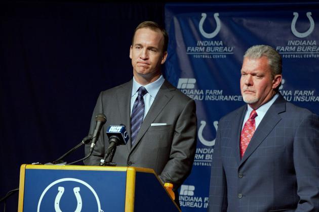 Peyton Manning Rumors: Strengths, Weaknesses of All Three Landing Spots