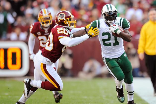 2012 NFL Free Agency: What Are the New York Jets' Options at Safety?
