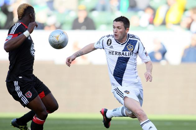 Los Angeles Galaxy vs. D.C. United: Rating the Galaxy Players