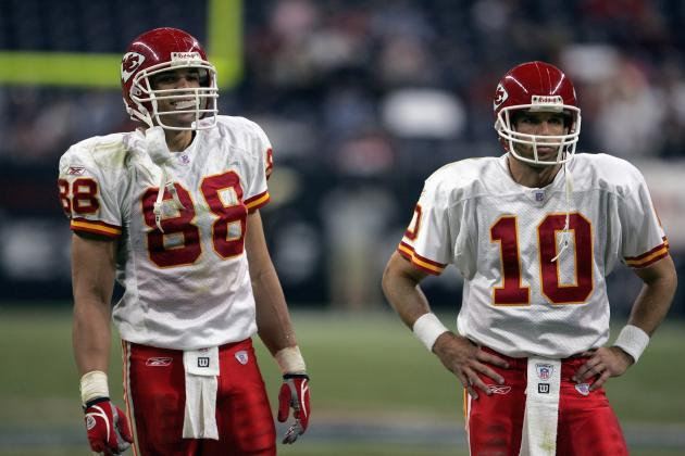 Best Kansas City Chiefs Players Tournament, Round 1: 2000's Era Region