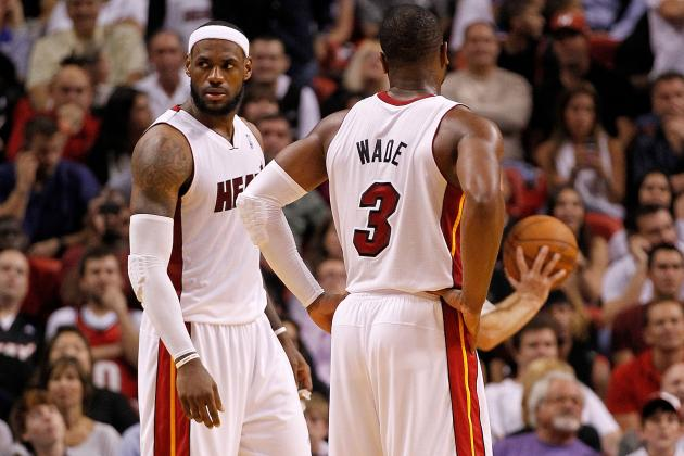 Miami Heat:  Did the Heat Do the Right Thing at the 2012 NBA Trade Deadline?