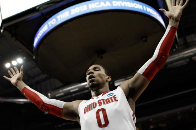 NCAA Tournament 2012: Ohio State vs. Cincinnati at a Glance