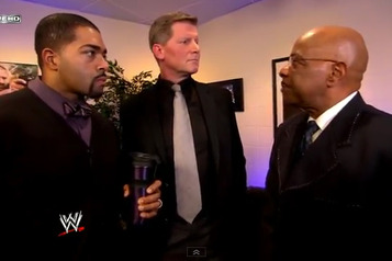 WWE Wrestlemania 28: Will John Laurinaitis Face Teddy Long?