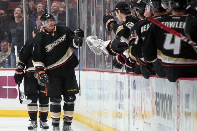 Anaheim Ducks: What Went Wrong Since Winning the Stanley Cup?