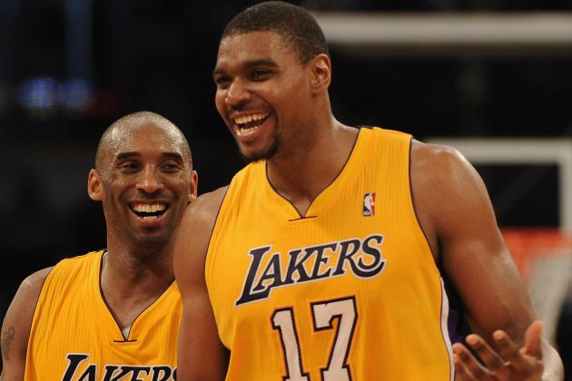 Los Angeles Lakers: Has Kobe Bryant Become the Second-Best Player on the Team?
