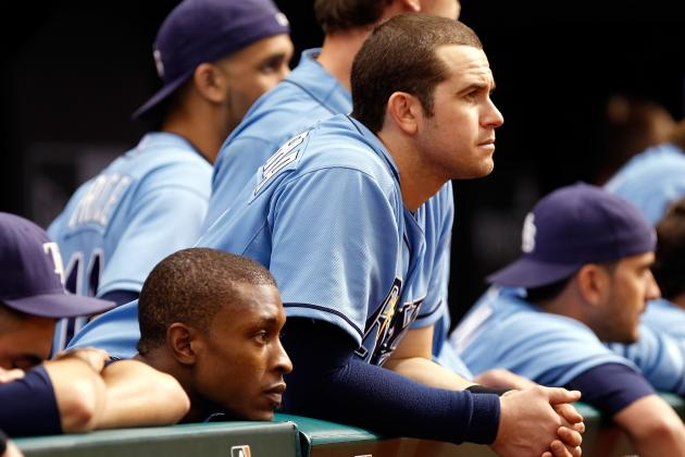 Tampa Bay Rays 2012: Covert Arms Stockpile