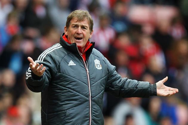 Liverpool vs Stoke: Why Kenny Dalglish Needed to Get Back to Wembley to Save Job