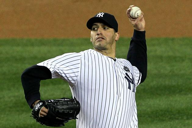 Andy Pettitte: How Does Lefty's Return Impact Rest of Yankees Pitching Staff?