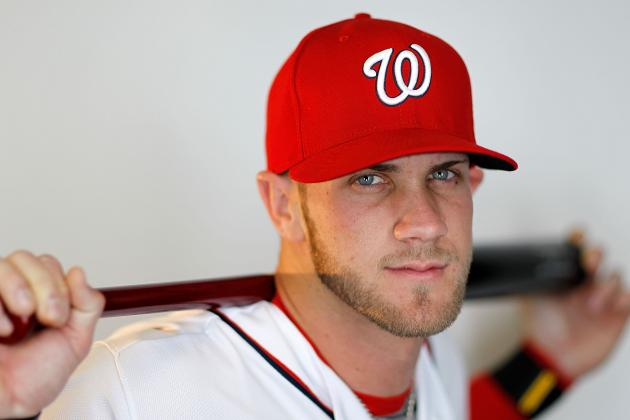 Bryce Harper: Does His Demotion Mean He Should Be Ignored on Draft Day?