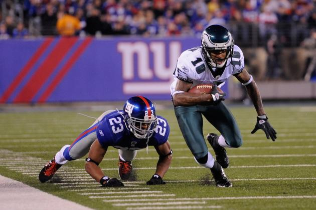 New York Giants: How the NFC East's Free Agency Plans Affect Big Blue